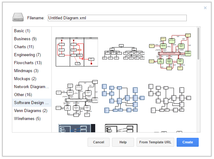 Free online diagram software like Visio | codeshare.co.uk .NET Web ...