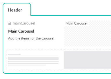 How to create a Carousel in Umbraco using Nested Content and